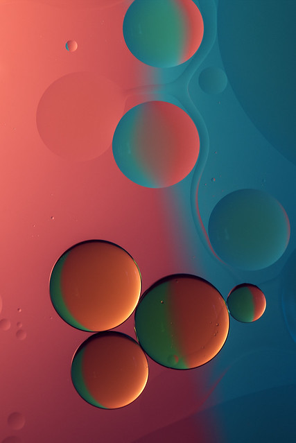 Oil in Water