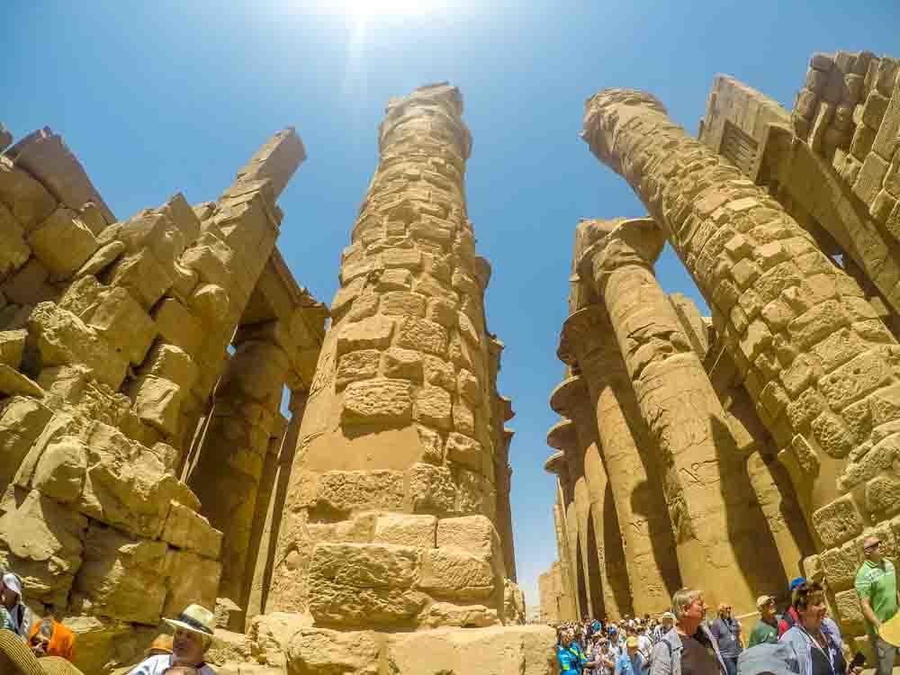 Karnak heights