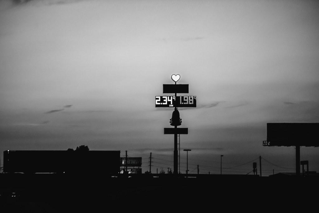 Two Dollar Gas