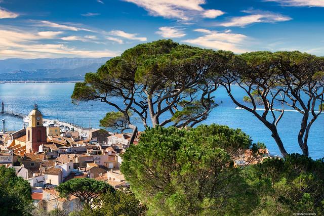Saint-Tropez, France, Var, Côte d'Azur -1L8A9961