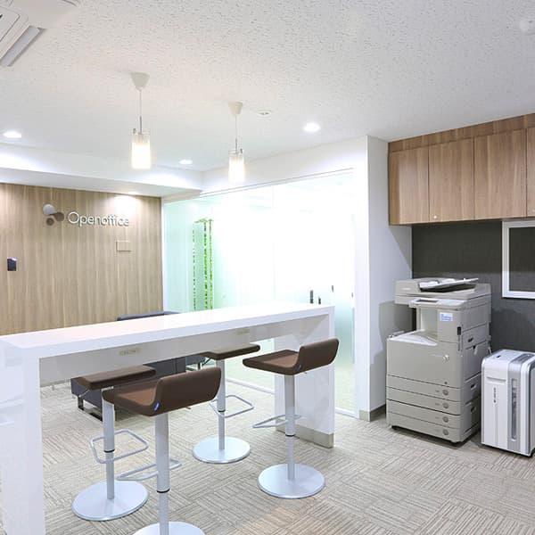 オープンオフィス池袋南画像2