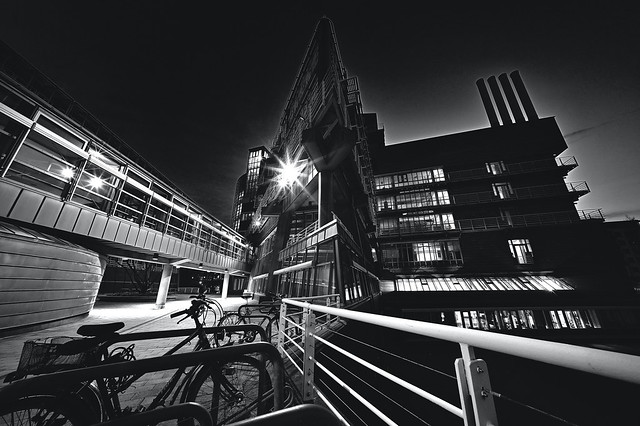 Hamburg; Gruner + Jahr Verlag