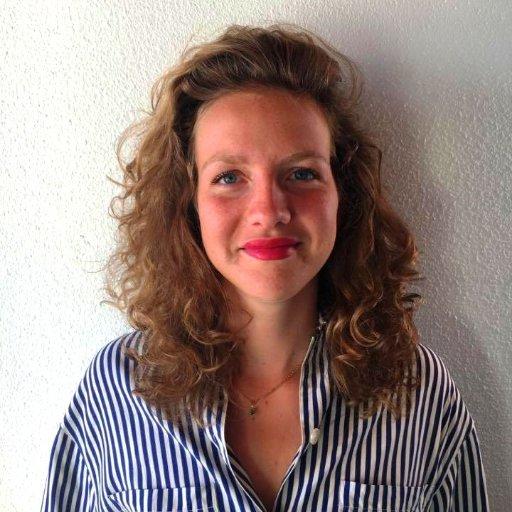 Photograph of Onna Malou van den Broek