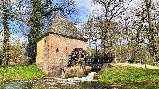 Watermolen van Hackfort, Vorden, Netherlands - 4294