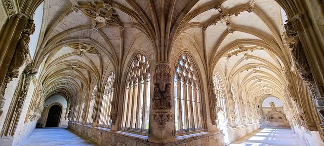 MONASTERIO DE OÑA - Burgos (Explore)