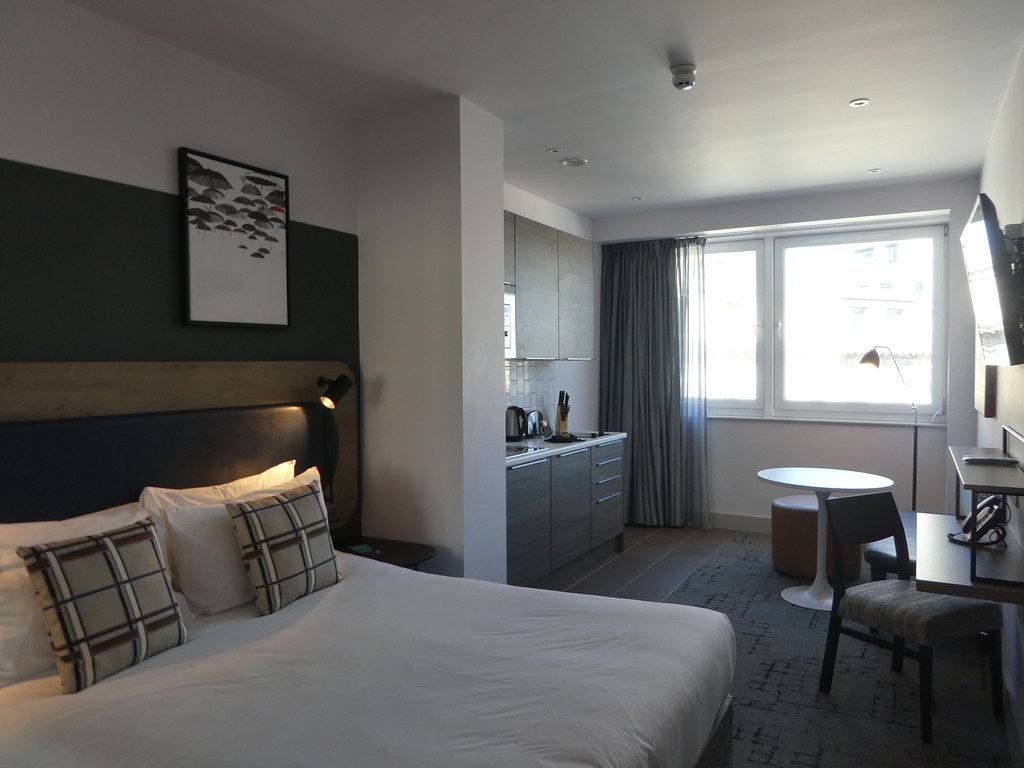Quest Apart-hotel, Liverpool