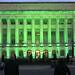 USDA Complex in Green Light