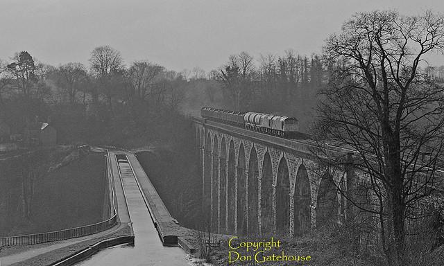 Chirk Viaduct Speedlink