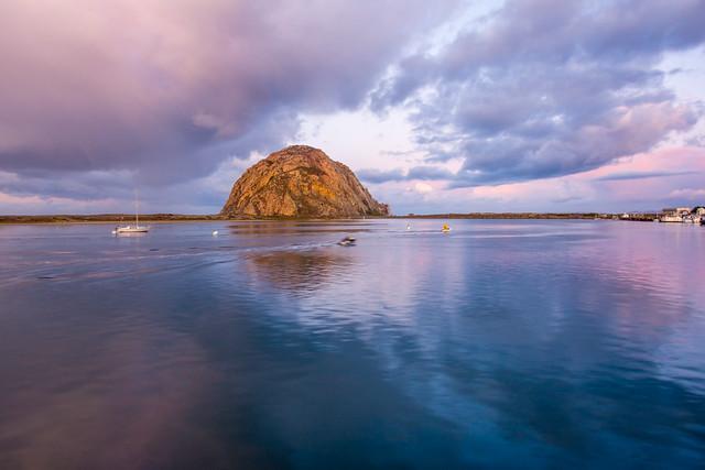 Morro Rock, San Luis Obispo