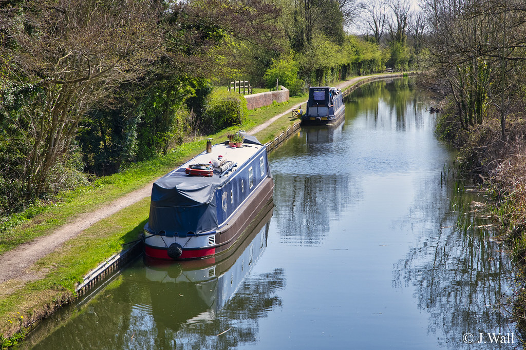 Fazeley Canal April 2021 pic11