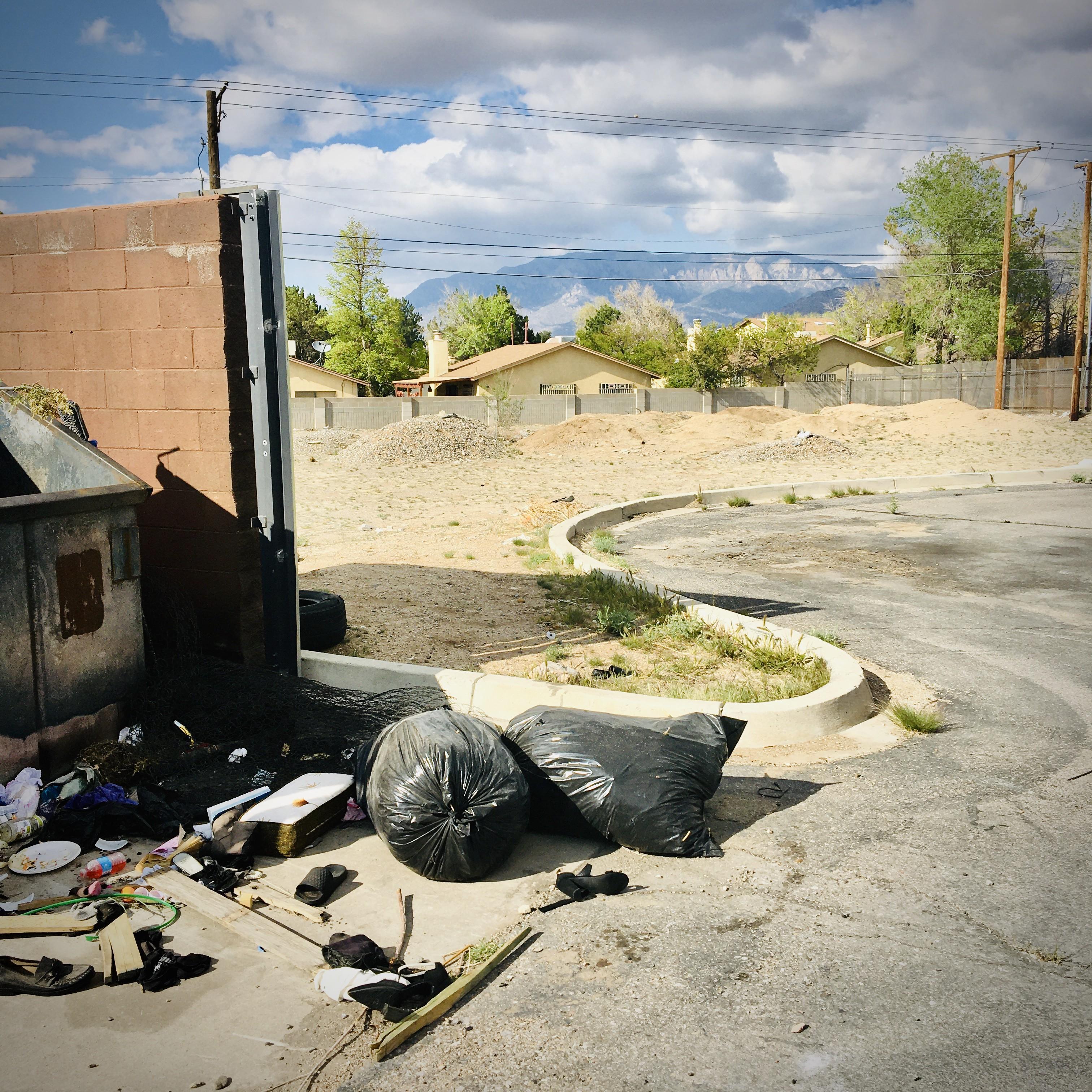 East Central Distopia