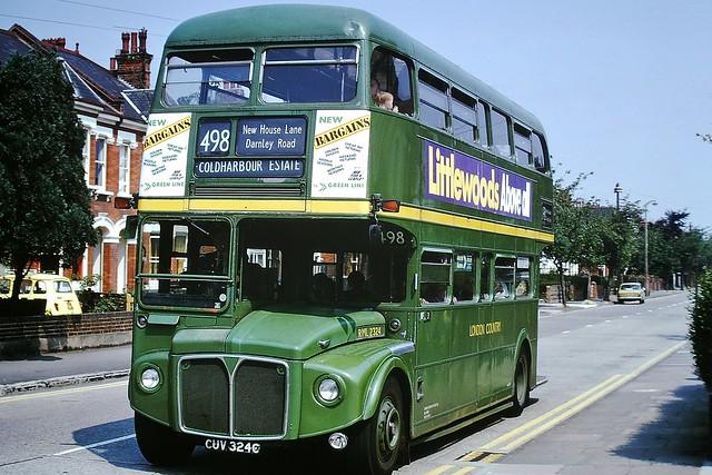 RML2324 CUV324C --- Gravesend 29-7-75