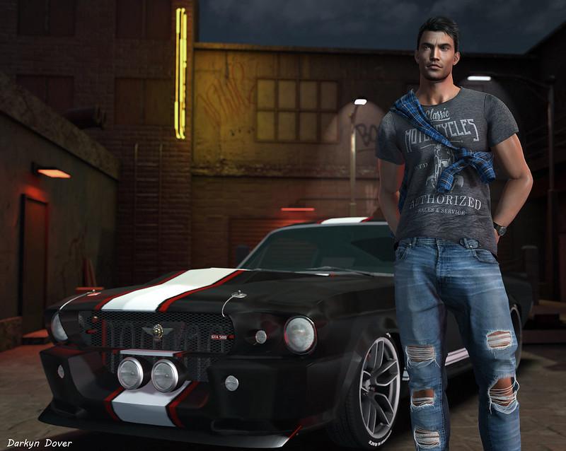 GTA 500