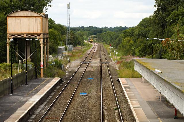 Kemble Station