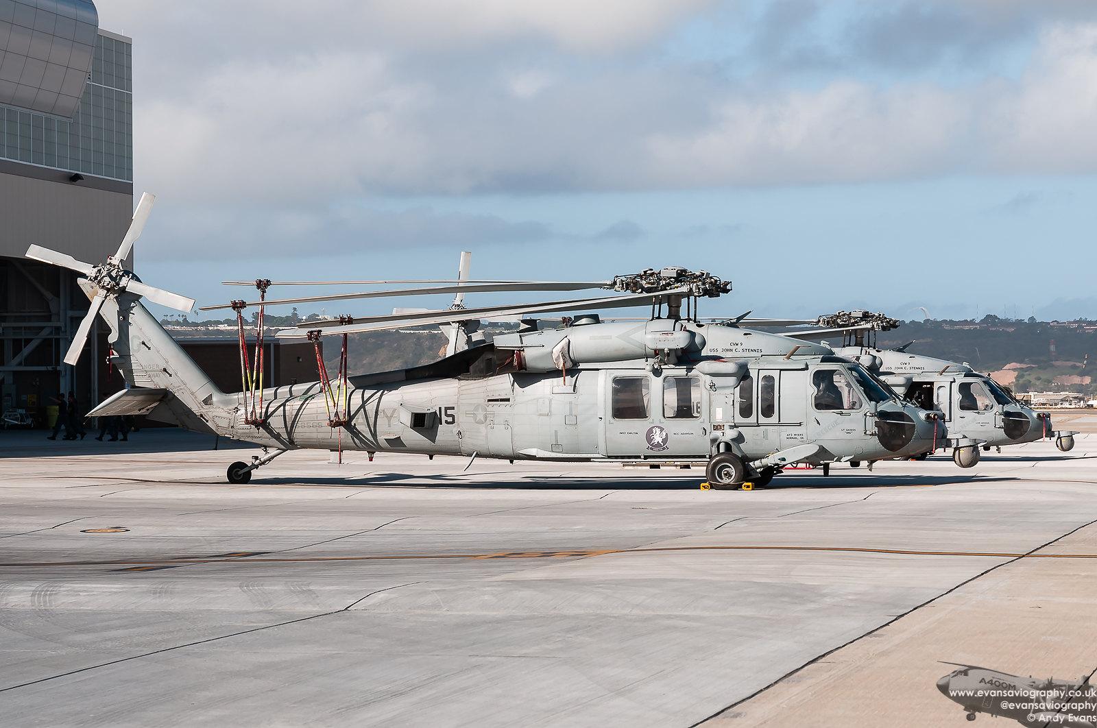 168569 MH-60S HSC-4