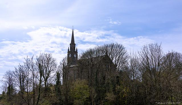 Church 1832-33