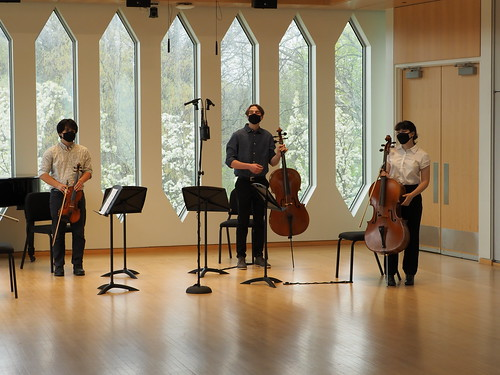 Arts & Sciences Chamber Music