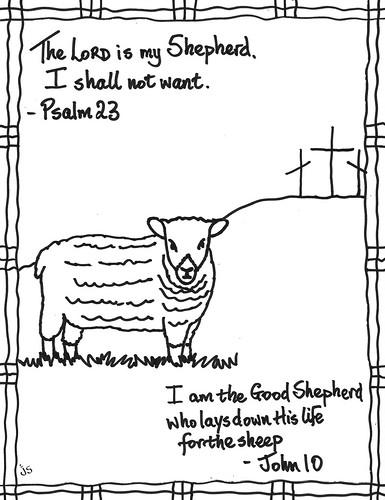 Easter 4Bcpv