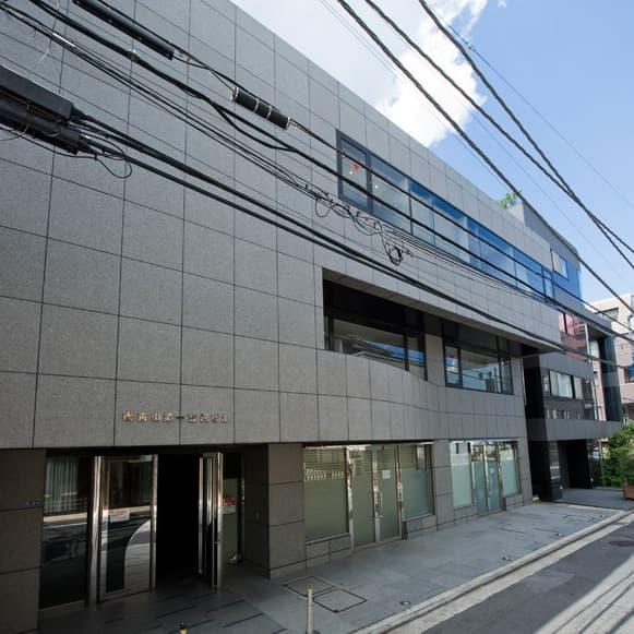 オープンオフィス南青山画像1