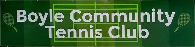 Boyle Community Tennis Club