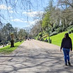 A walk at Miller Park, Preston