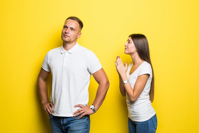 Comment obtenir plus de soutien de son partenaire? Partie 8
