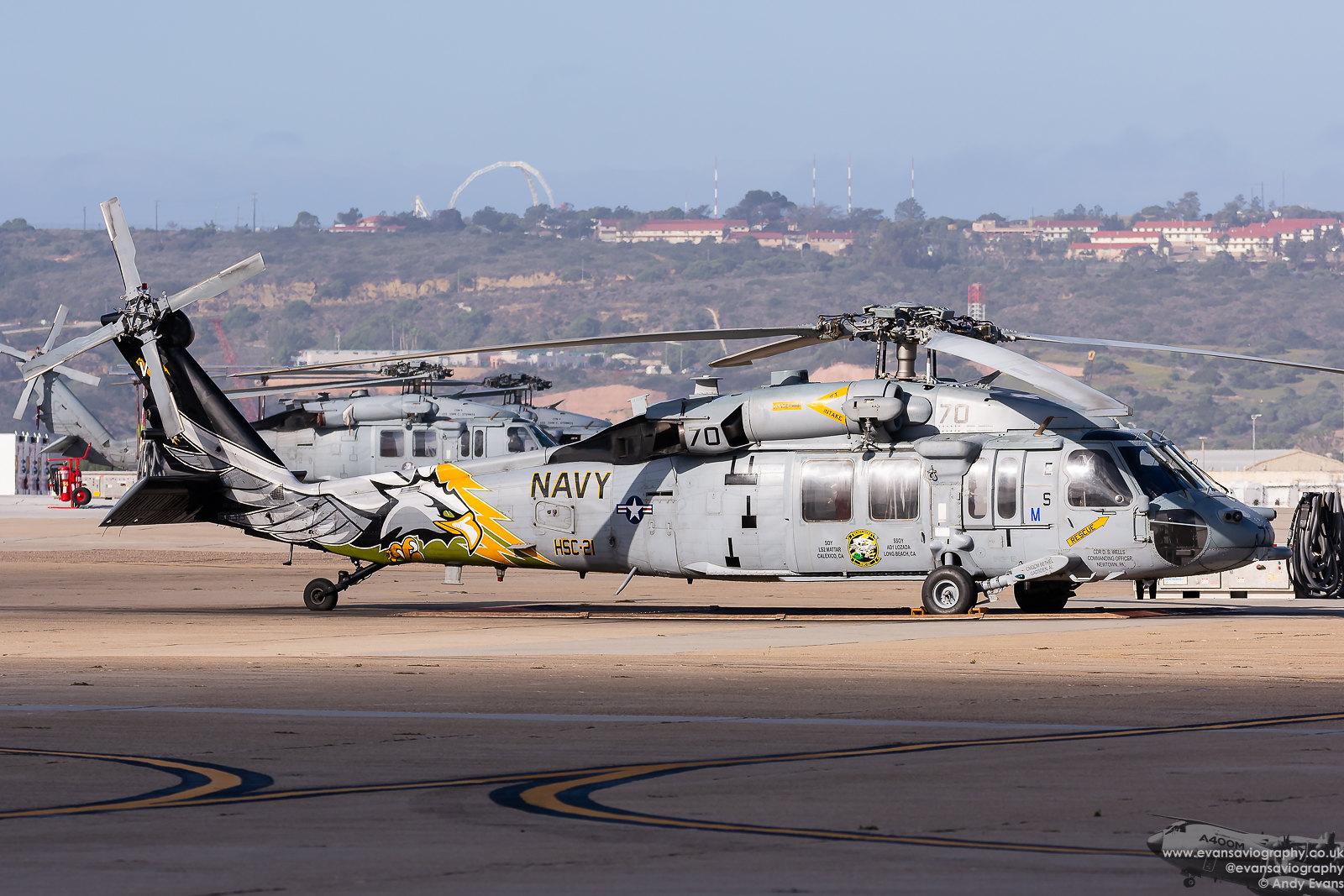 MH-60S 166315 HSC-21