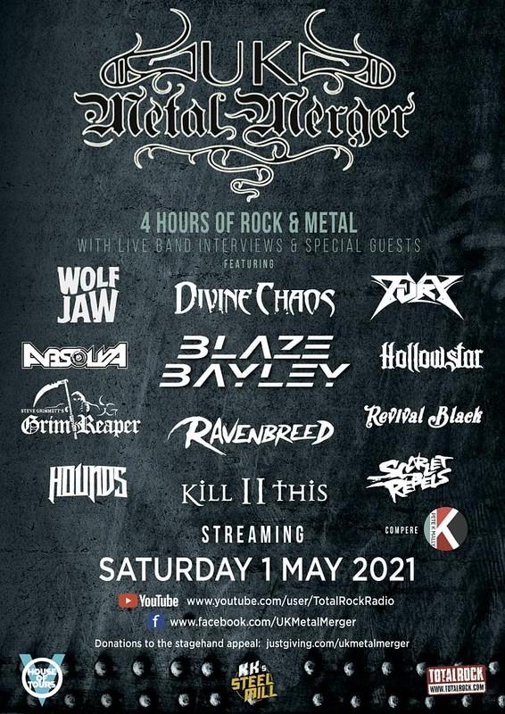 Metal Merger