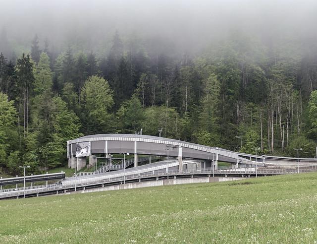 Schönau am Königssee, 2019