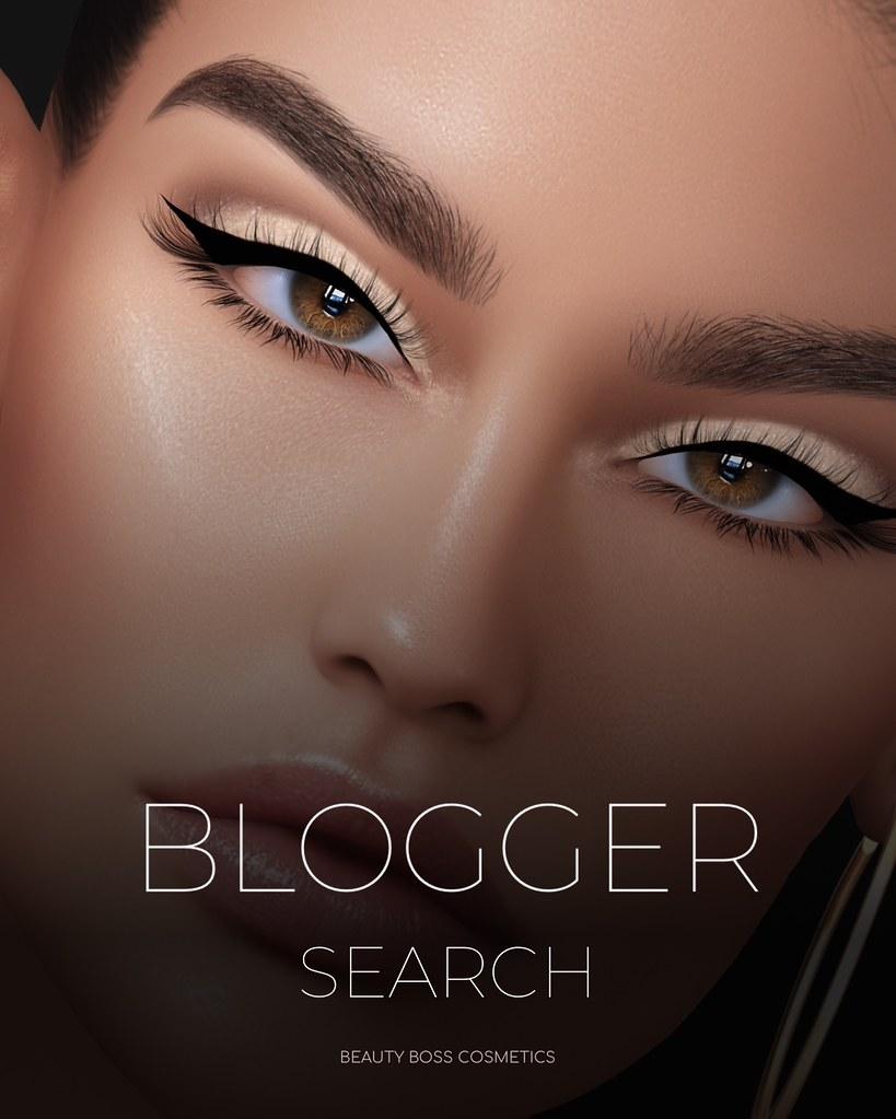 Beauty Boss Blogger Search