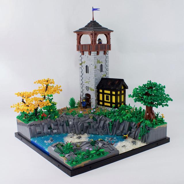 Black Falcon Outpost