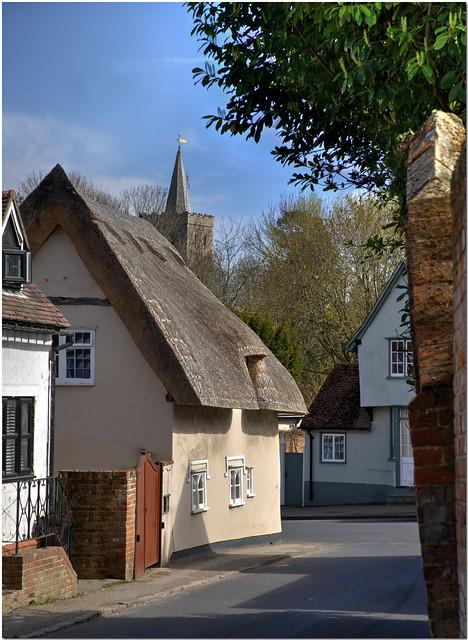 Crown Street, Great Bardfield