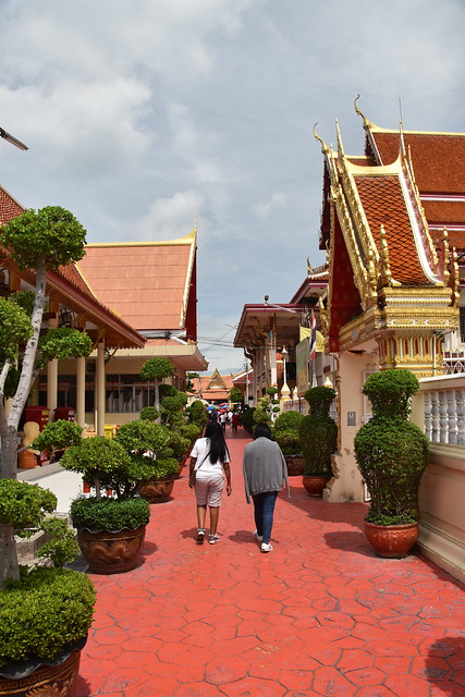 Wat Sanam Neua