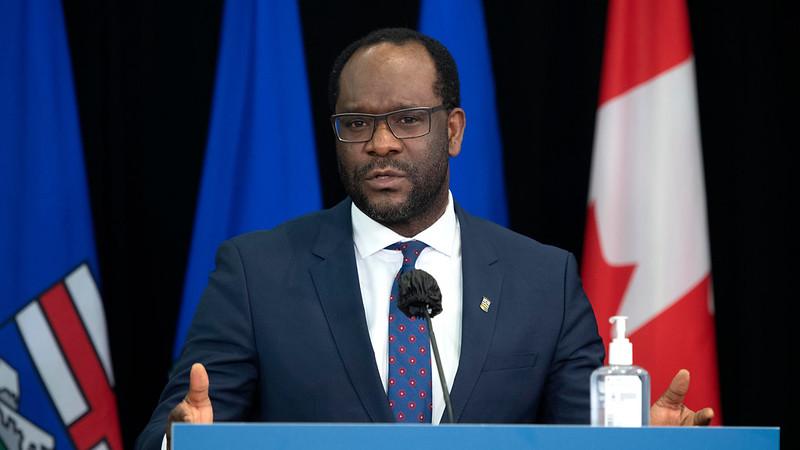 Strengthening democracy in Alberta