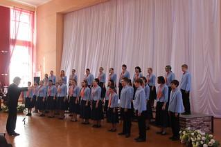 18.04.2021 | Концерт посвященный Дню воинской славы России