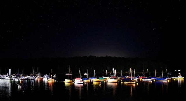 A Sea of Stars......