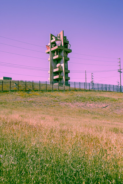 Communications Hill, San Jose, California