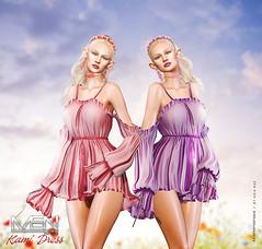 Kami Dress