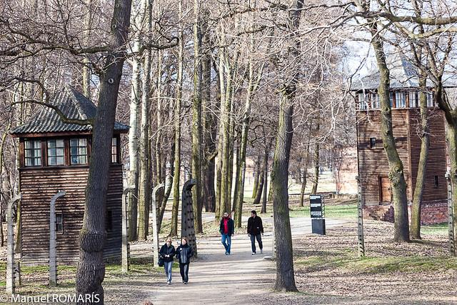 Birkenau Concentration Camp, Poland