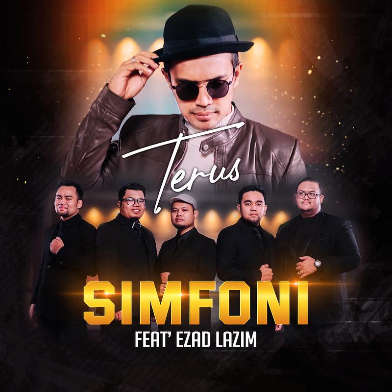 Ezad Lazim & Simfoni - TERUS