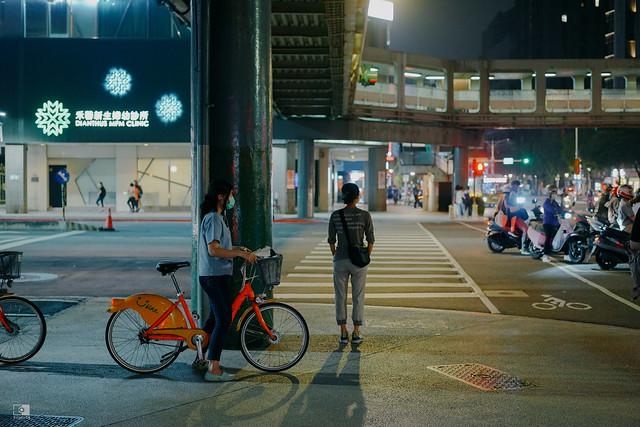 巡遊日夜的光彩:Sony FE 24mm F2.8 G, 40mm F2.5 G, 50mm F2.5 G | 110