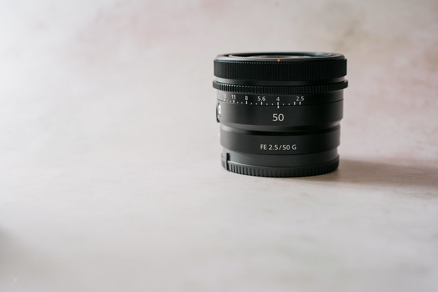 巡遊日夜的光彩:Sony FE 24mm F2.8 G, 40mm F2.5 G, 50mm F2.5 G | 25