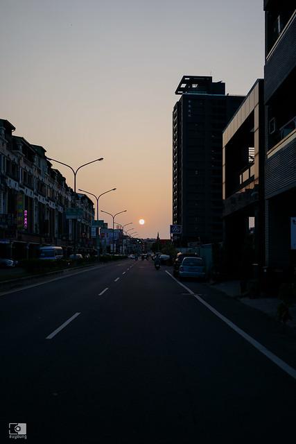 巡遊日夜的光彩:Sony FE 24mm F2.8 G, 40mm F2.5 G, 50mm F2.5 G | 108