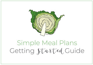 Getting Started Guide Logo