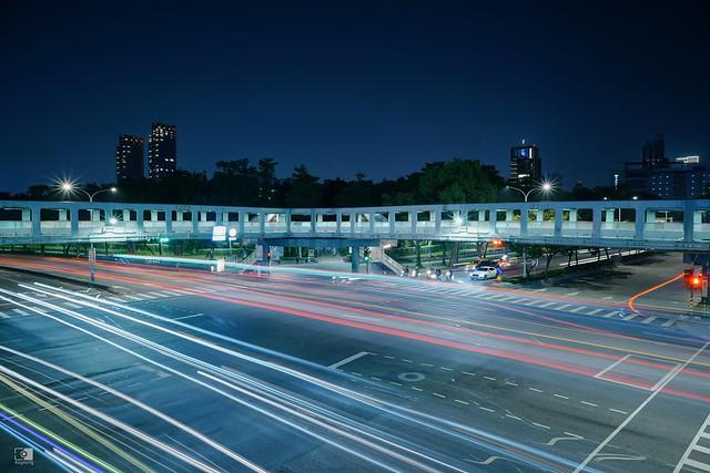 巡遊日夜的光彩:Sony FE 24mm F2.8 G, 40mm F2.5 G, 50mm F2.5 G | 112