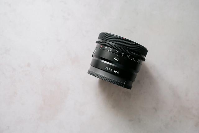 巡遊日夜的光彩:Sony FE 24mm F2.8 G, 40mm F2.5 G, 50mm F2.5 G | 07