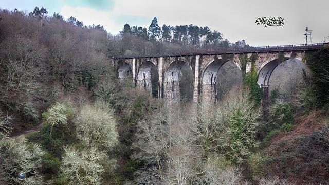 the bridge... #ilovetofly