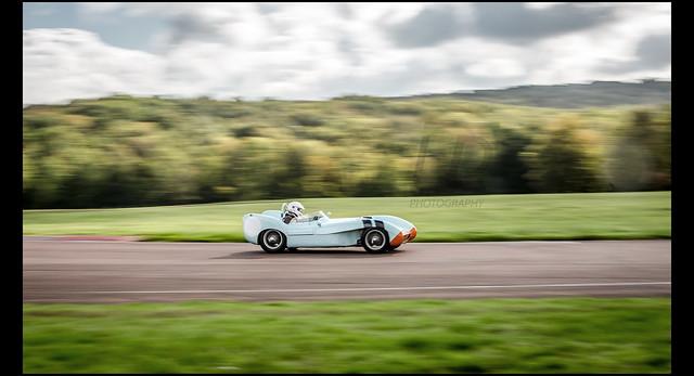 Lotus IX Sebring (1955)