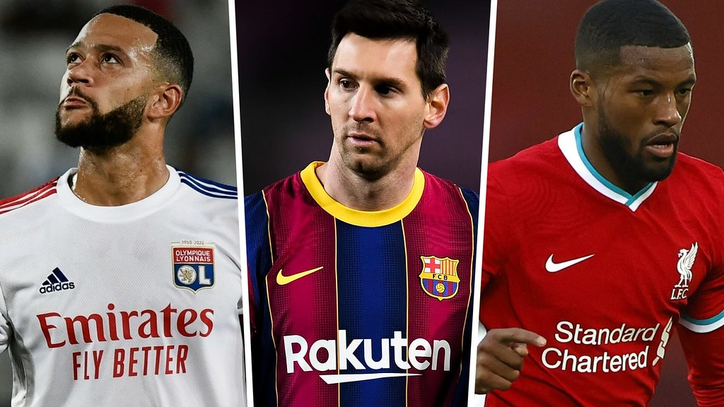 Barcelona Transfer news - Haaland hinted Barca move