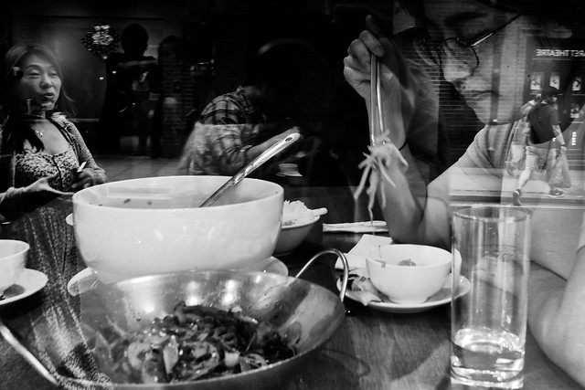 Untitled, Chinatown, London 2019